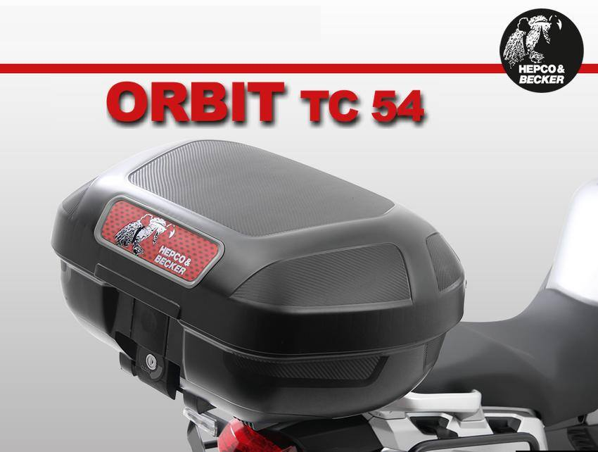 NOVO kovček TC54 ORBIT