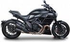 Ducati Diavel 1200 ABS  GC00AA  2017