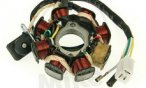 Stator AGM GMX 450 25 4T One   2009