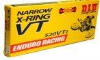 DID Veriga DID 520VT2 (G&B) 86 členov net